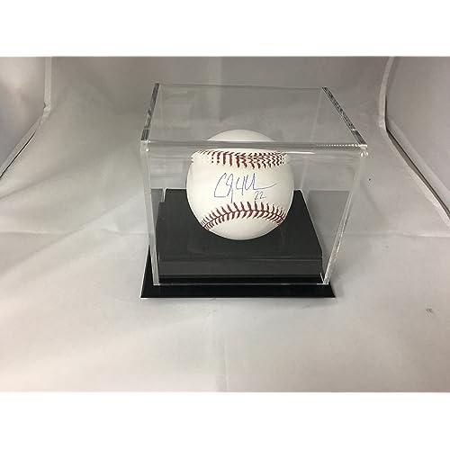 26e089a0fdf Clayton Kershaw Autographed Signed MLB Baseball Steiner Sports COA