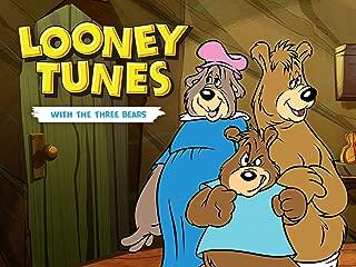 Three Bears - Season 1