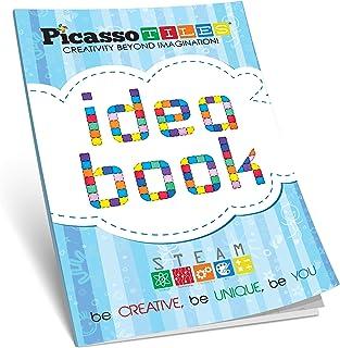 Idea Book with 90+ Structure Idea