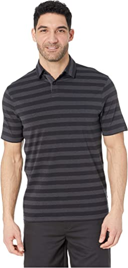 Charged Cotton® Scramble Stripe Polo