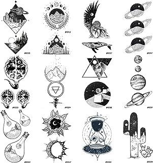 Best easy star tattoos Reviews
