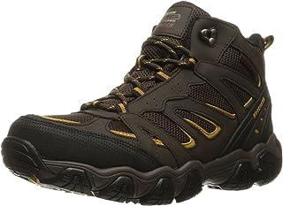 سكيتشرز الولايات المتحدة الأمريكية بلاس سيليك شوكا حذاء ضد الماء