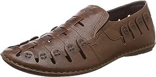 Lee Cooper Men's Leather Sneakers