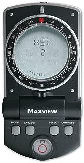Maxview B2030 Digital Satellite Compass Caravan Motorhome Camping Hiking
