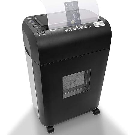Office 150 sheet Auto Feed Heavy Duty Paper Shredder Quiet Mode ...