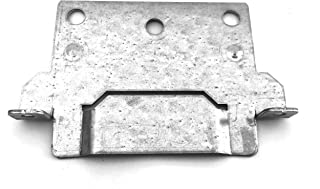Spare Hardware Parts Bed Frame Mounting Plate (IKEA Part #116791 + 110789)