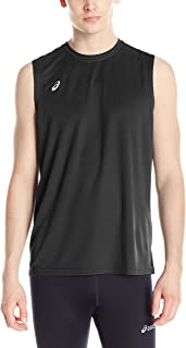 Men's Circuit 8 Warm-up Sleeveless