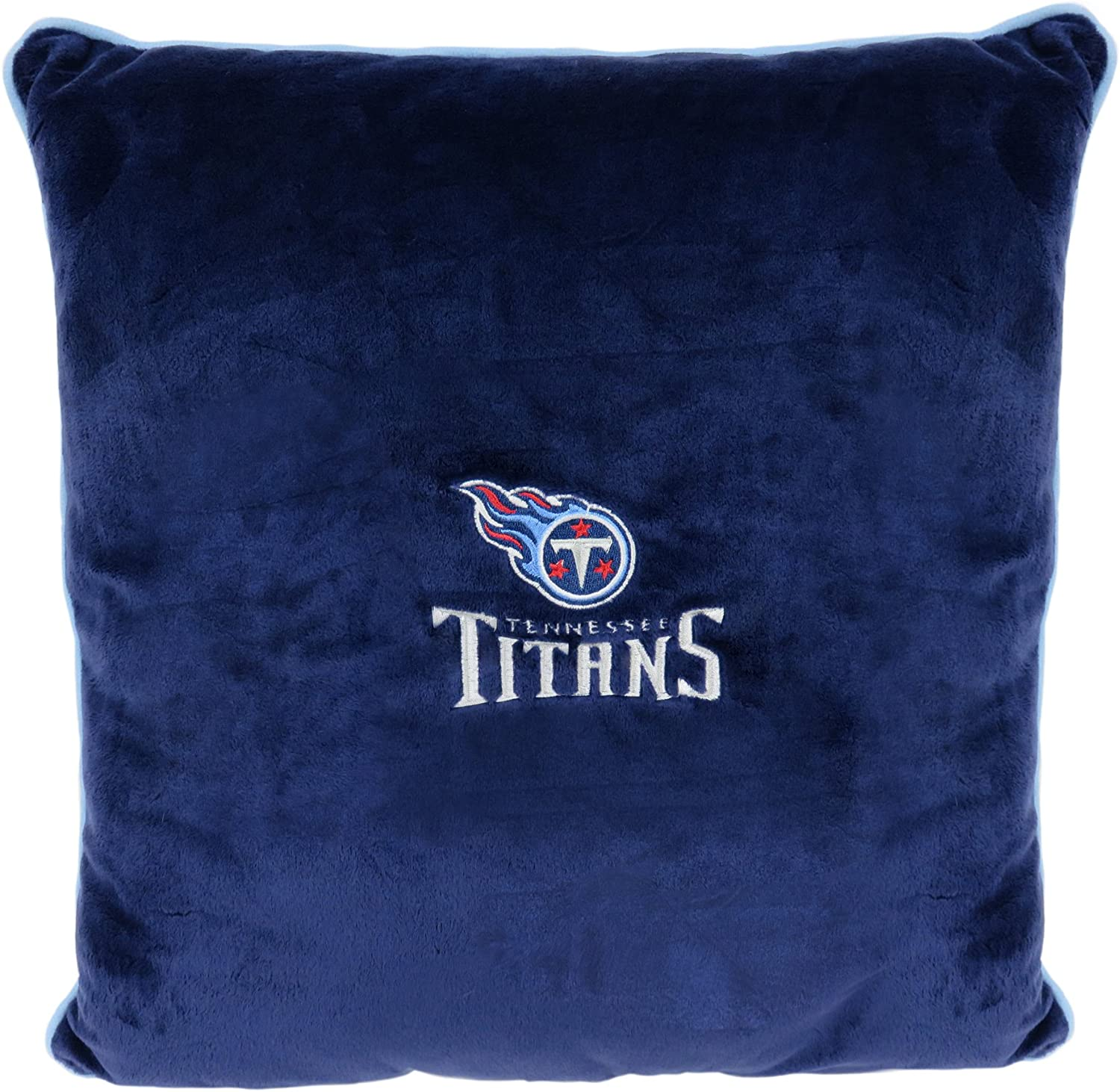 QUALITY PILLOW Pets First NFL THROW Sale special price TITANS - TENNESSEE Sale SALE% OFF