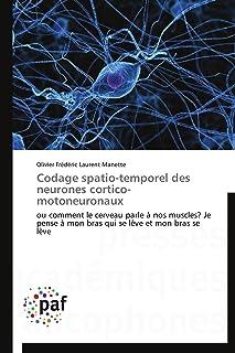 Codage Spatio-Temporel Des Neurones Cortico-Motoneuronaux (Omn.Pres.Franc.)