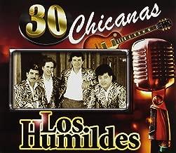 30 Chicanas