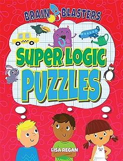 Super Logic Puzzles