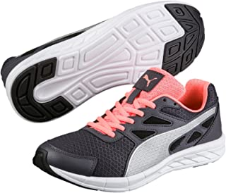 PUMA Women's Driver 2 Wn, Periscope-Nrgy Peach, Running Shoes
