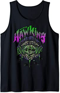 Netflix Stranger Things Demogorgon Welcome To Hawkins Débardeur