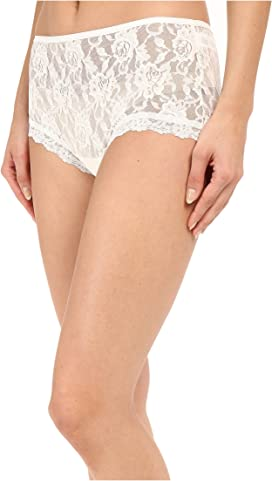 dc4d303a3505 Hanky Panky. Signature Lace Girl-Kini. $35.00. Signature Lace Betty Brief
