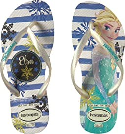 Slim Frozen Flip Flops (Toddler/Little Kid/Big Kid)