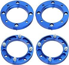 ECCPP 4x156 to 4x156 Wheel Spacers 4 Lug 1