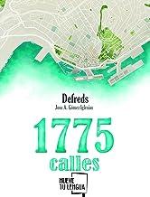 Amazon.com: 1775 calles