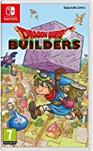 DRAGON QUEST BUILDERS Nintendo Switch by Square Enix