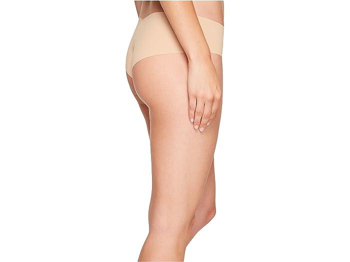 Commando Solid Girl Short Gs01 True Nude Underwear & Intimes
