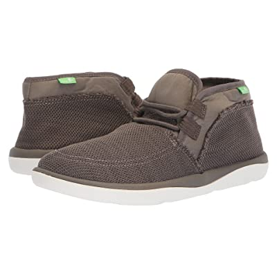 Sanuk What A Tripper Mesh (Brindle) Men