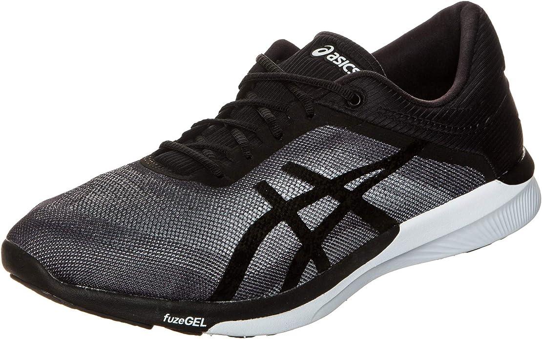 ASICS Fuzex Rush, Chaussures de Running Femme
