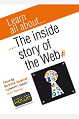 Learn all about... The inside story of the web (English Edition) Format Kindle