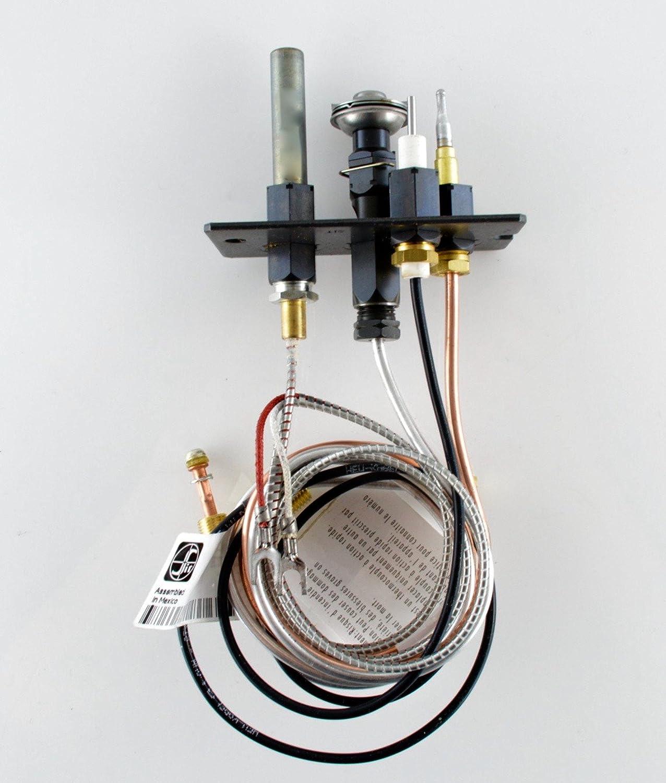 Quadra-Fire Max 64% OFF DV400 DV425 RetroFit NG Pilot List price 842-465 LP Assembly