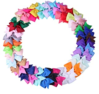 Hair Bows for Girls Baby Toddlers Infant Hair Clips Hair Clips Barrette