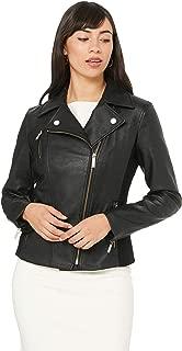 A|X Armani Exchange Women's Blouson Jacket