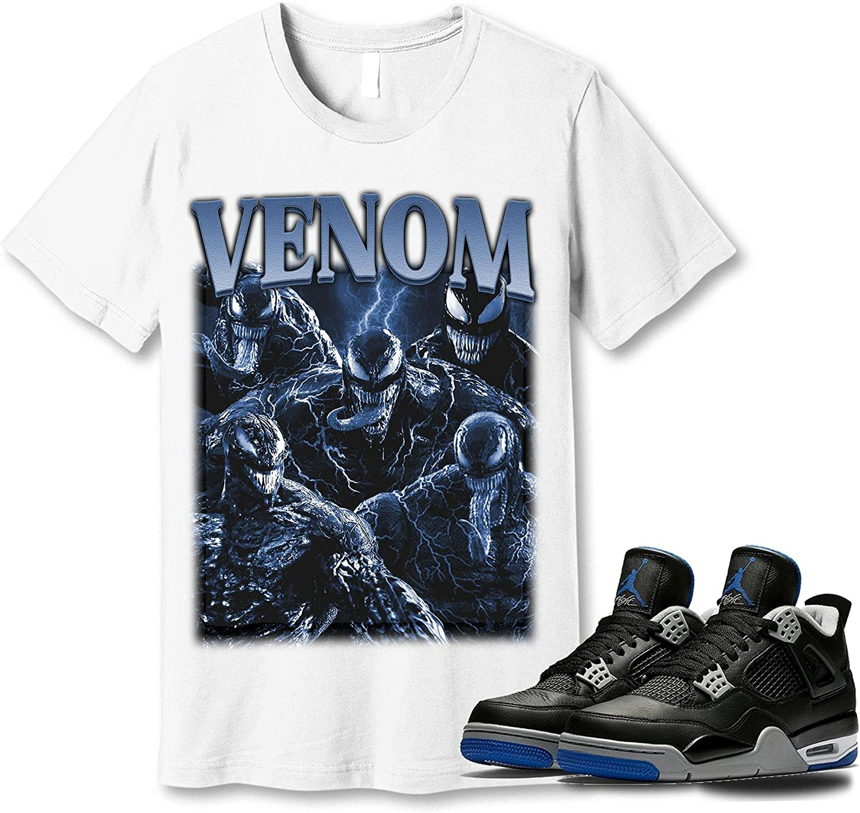 #Venom T-Shirt to Don't miss the campaign Match Jordan 4 Got Raleigh Mall Em Snkrs Sneaker Motorsport
