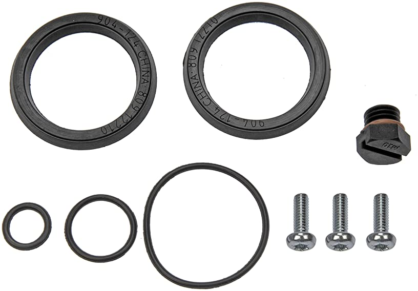 Dorman 904-124 Primer Fuel Filter Seal Kit
