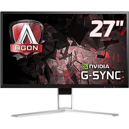 Aoc Agon Ag271qg 27 Zoll Qhd Gaming Monitor 165 Hz Computers Accessories