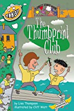 The Thumbprint Club (Plunkett Street Book 5)