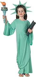 statue of liberty costume child