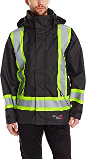 Viking Professional Journeyman FR Waterproof Flame Resistant Jacket