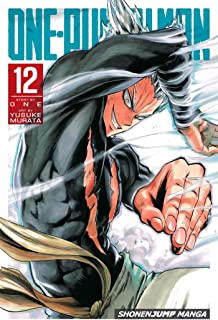 One-Punch Man, Vol. 12 (12)