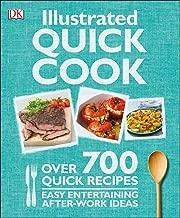 cook express 700 quick recipes