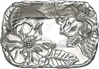 arthur court magnolia tray