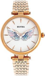 Bertha - Micah BTHBR9400 - Reloj de cuarzo para mujer