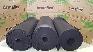 Originele Armaflex niet-zelfklevende isolatiematten 13mm/8m2 isolatie rubber - 1 doos