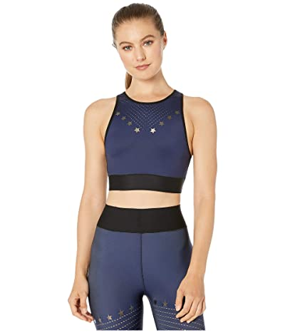 Ultracor Altitude AK-19 Crop Top (Navy/Bronze) Women