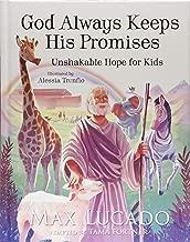God Always Keeps His Promises: Unshakable Hope for Kids