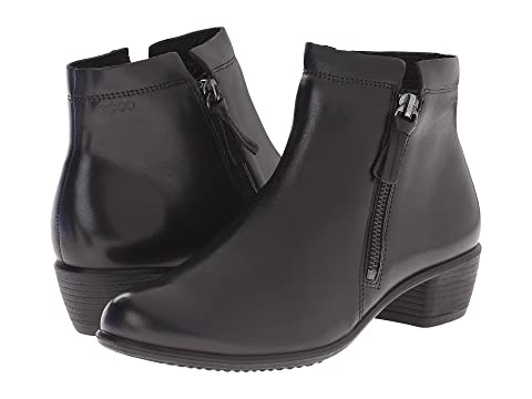 Womens Boots ECCO Touch 35 Black