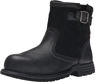 Women's Jace St/Black Industrial Boot