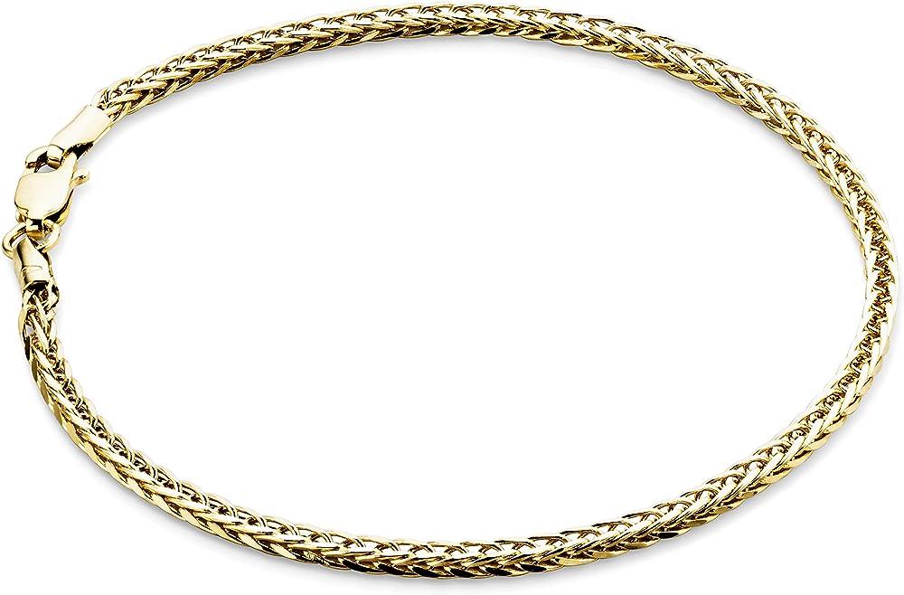 Orovi bracciale per donna in oro giallo 9 kt / 375 (2,2 gr) OR8990B
