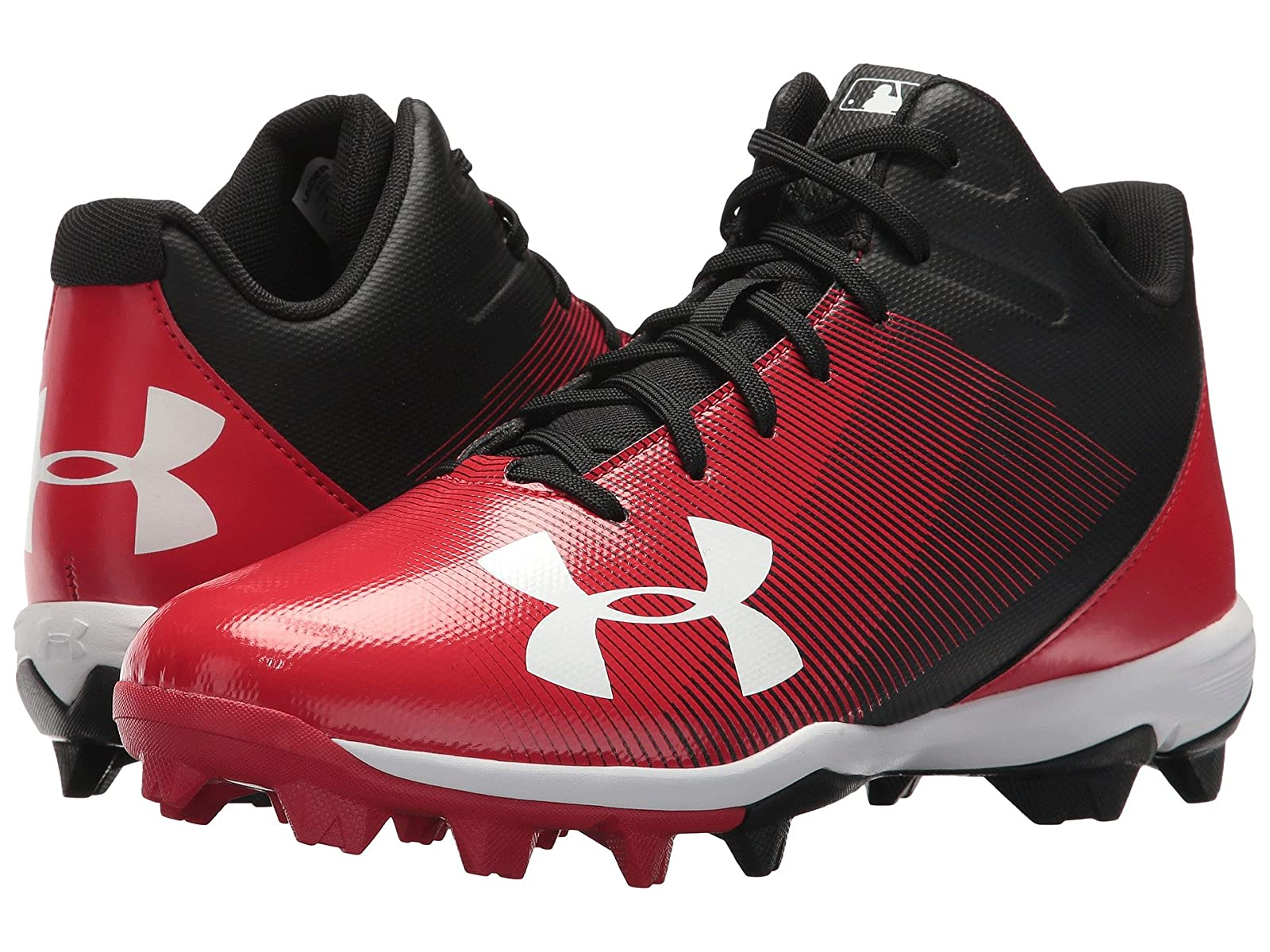 Under Armour UA Leadoff Mid RMAtmospheric grades have affordable shoes