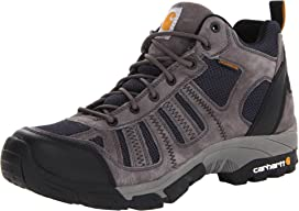 Lightweight Waterproof Work Hiker Soft Toe