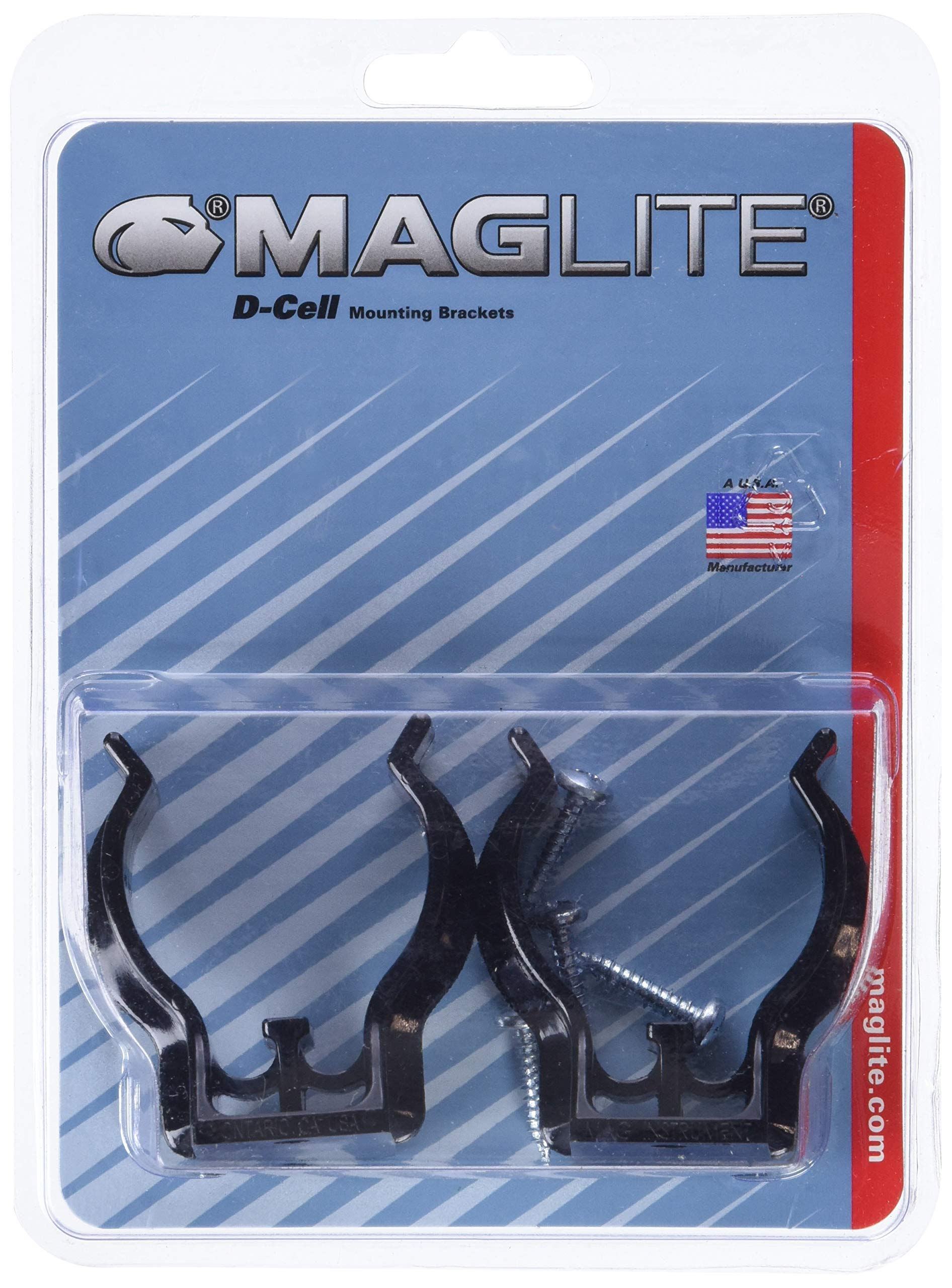 Instrument MAGASXD026 Maglite Mounting Brackets