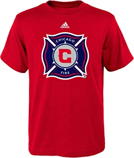 chicago fire soccer jersey youth