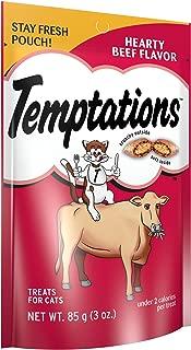 Temptations Classic Treats for Cats Tempting Tuna Flavor